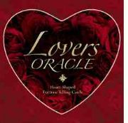 Lovers Oracle - Toni Carmine Salerno